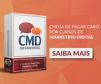 Conheça o Clube do Marketing Digital