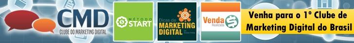 Faça Parte do Clube do Marketing Digital