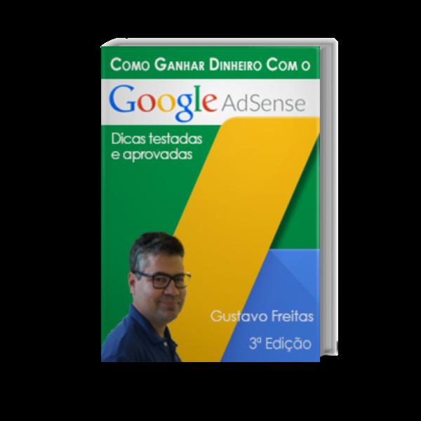 → E-book Google Adsense – Gustavo Freitas