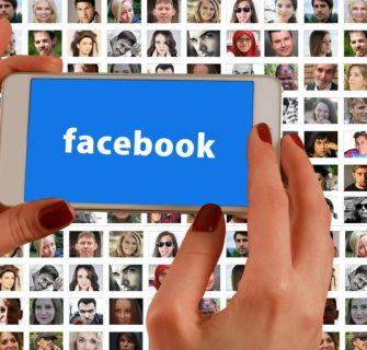fazer live no facebook