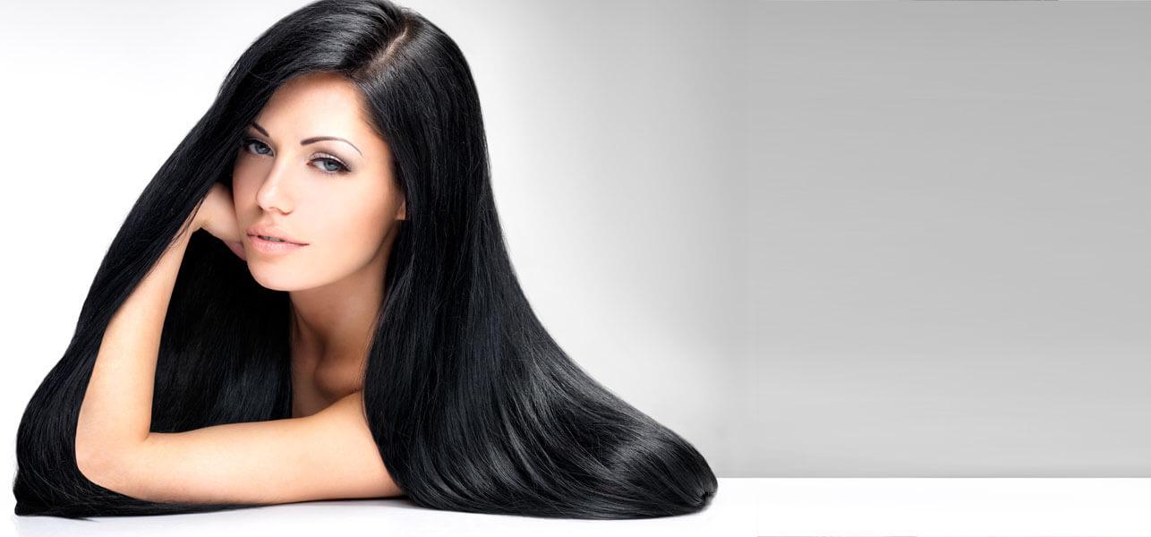 Coma alongar o cabelo naturalmente