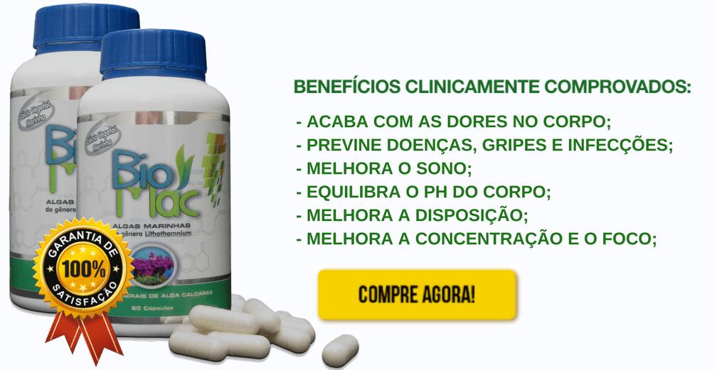 Comprar Biomac Online