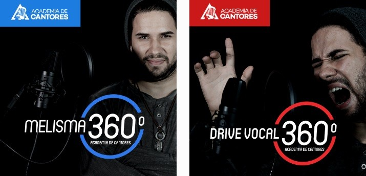 Drive Vocal