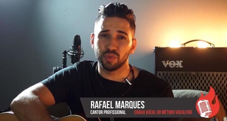 rafael Marques ídolos MELISMA E DRIVE VOCAL