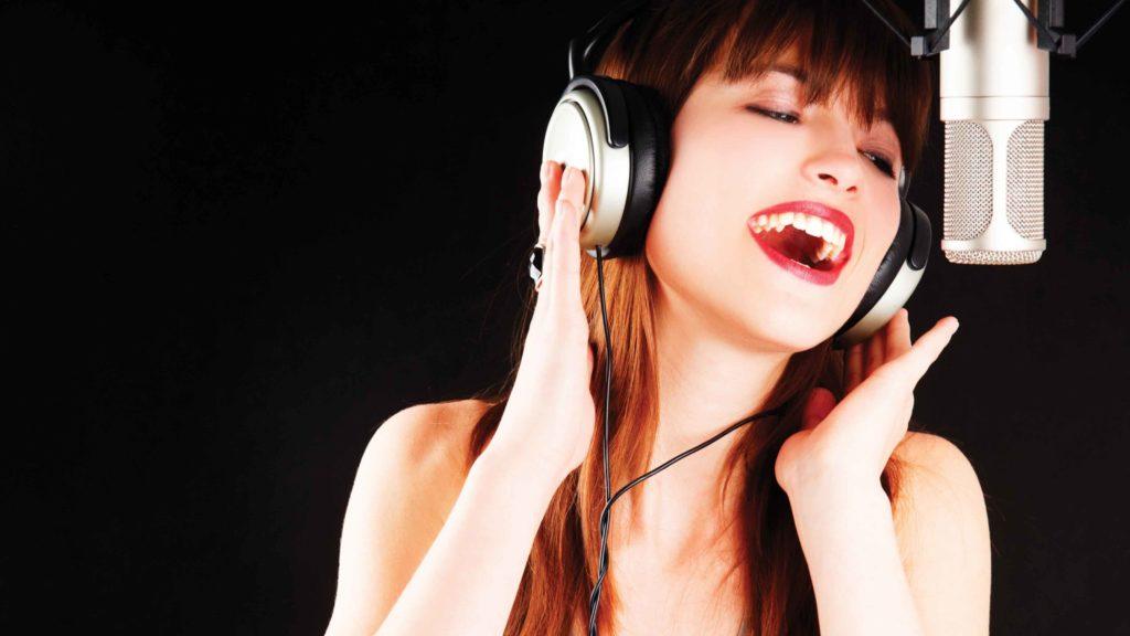 VocalFire - Aula de Canto Online