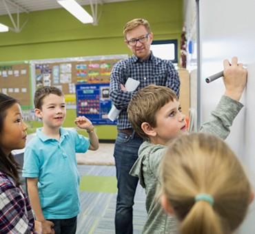 treinamento para líderes do ministério infantil