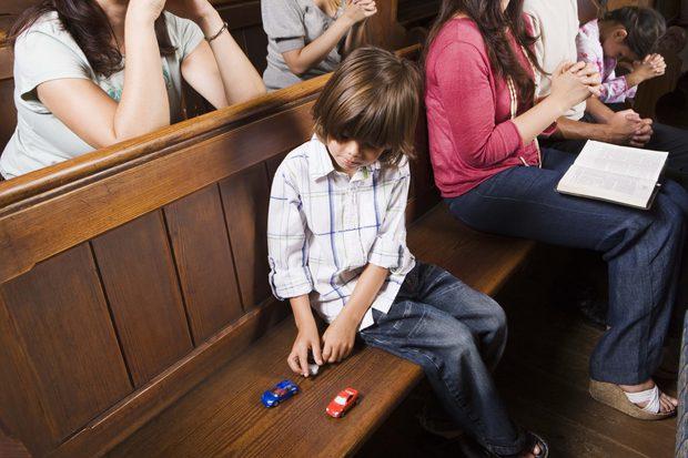 treinamento para professores do ministério infantil