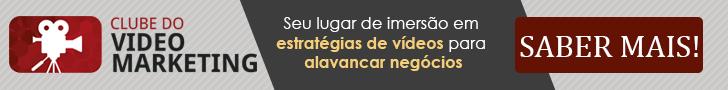 Clube do Vídeo Marketing Fernando Parmezani