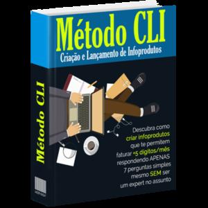 Método CLI Gustavo freitas Como criar Produtos Digitais