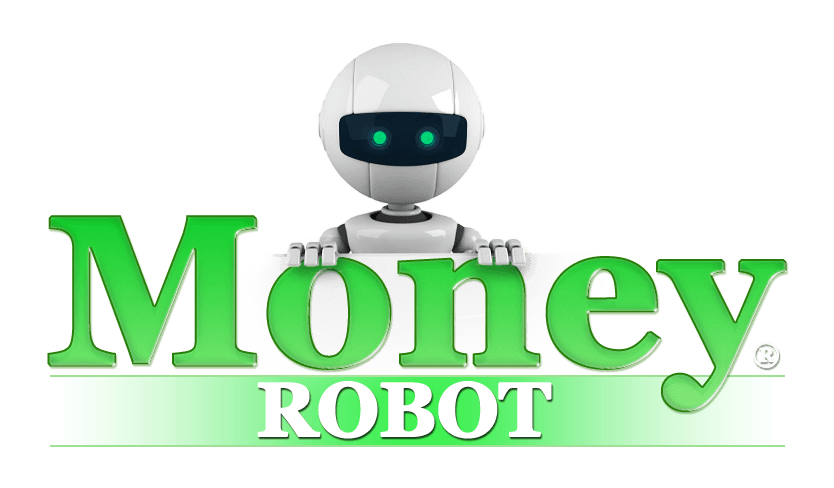 Money Robot Funciona