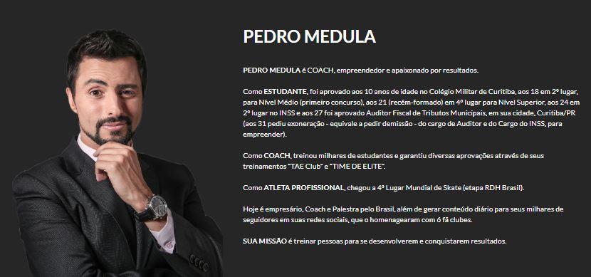 Pedro Medula
