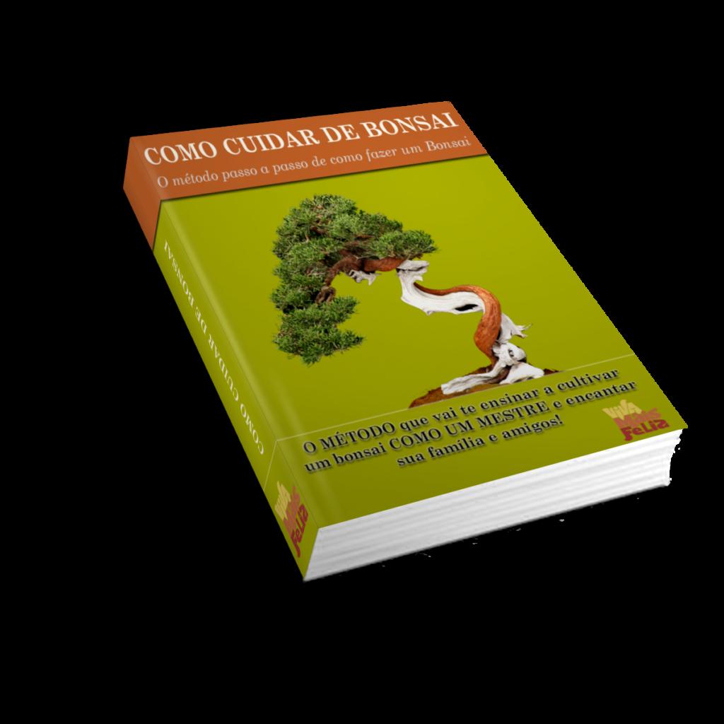 Como cultivar bonsai PDF