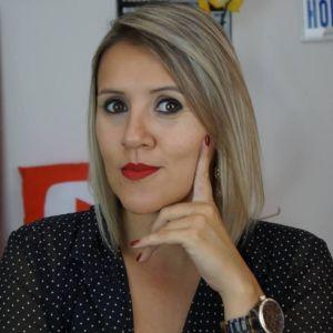 Professora Elen Fernandes