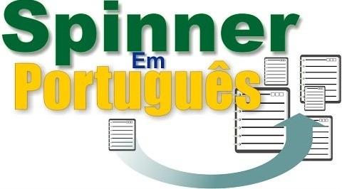→ Melhor Spinner em Português? Crie Textos ORIGINAIS em Segundos
