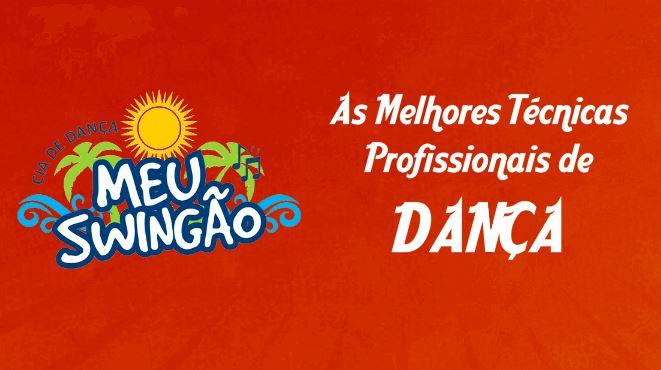 Curso Online de Danças Swingão