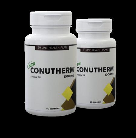 ConuTherm Funciona Óleo de Coco Extravirgem Para Emagrecer