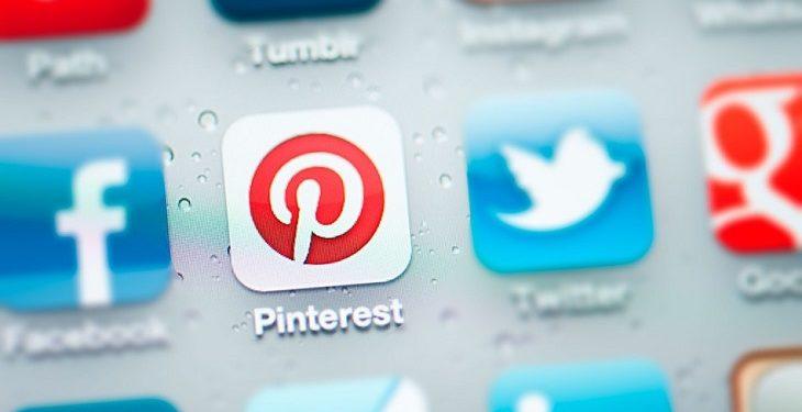 Gerar Tráfego com o Pinterest