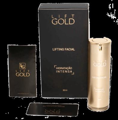 Lift Gold Creme anti Rugas
