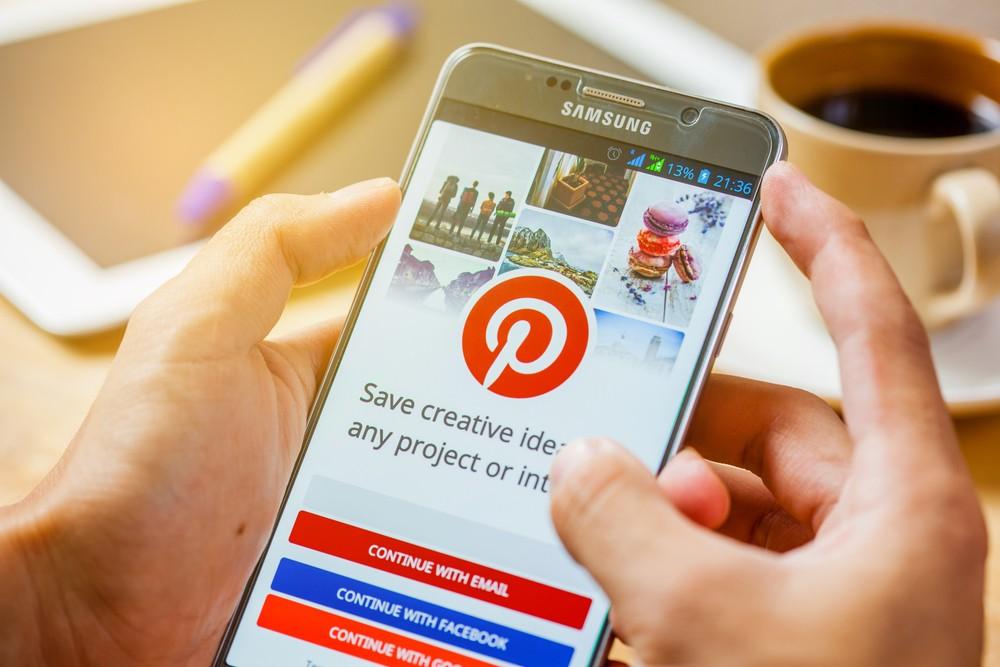 Como Vender no Pinterest