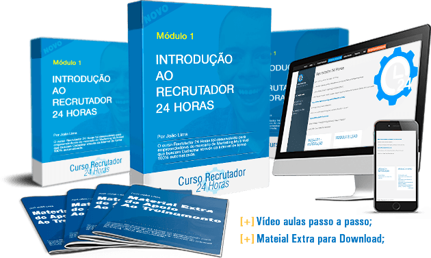 → Recrutador MMN 24 Horas Funciona? Marketing Multinível Online