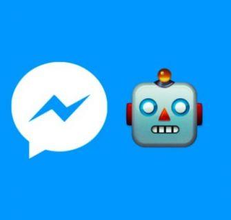 Robô do Facebook