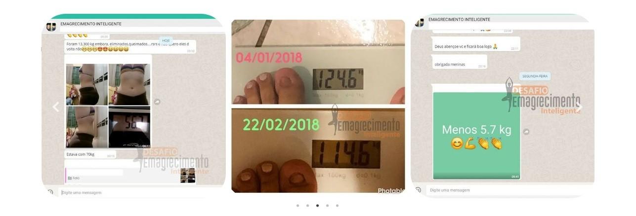 Perder Peso em Poucas Semanas