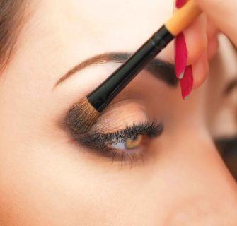 Maquiagens para os Olhos
