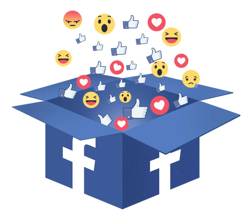 → Como Viver de Facebook? Projeto Viva de Face Luciano Augusto