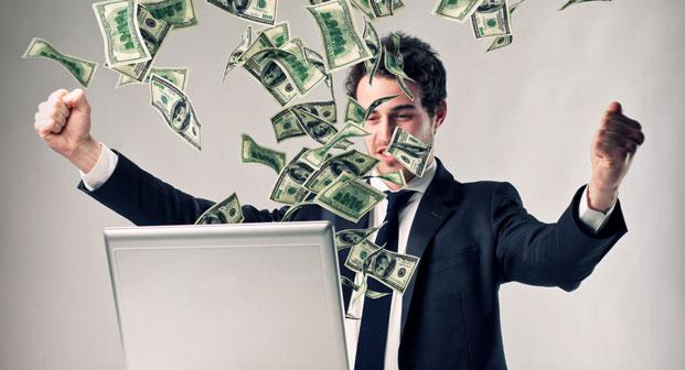 Ganhar Dinheiro Automático na Internet