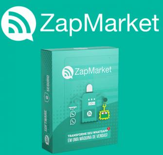 ZapMarket Funciona