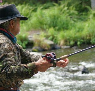 PescaLab - Curso Online de Pescaria