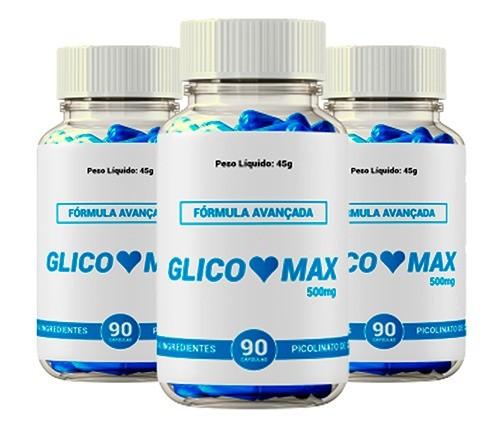 Glico-Max-Funciona