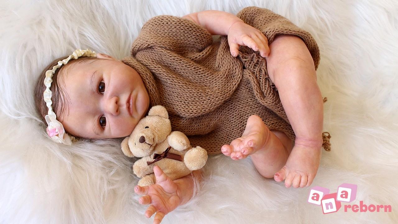 bebê reborn lojas americanas