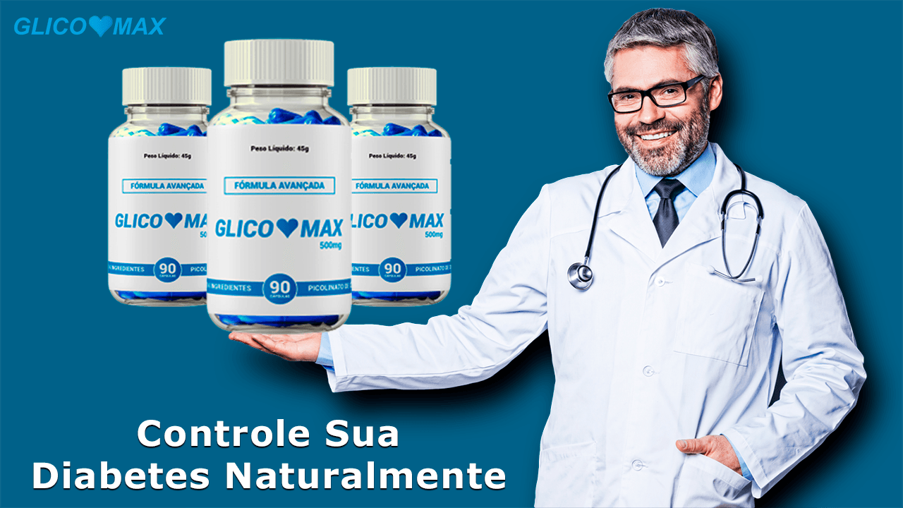 Glico Max Datena brasil urgente